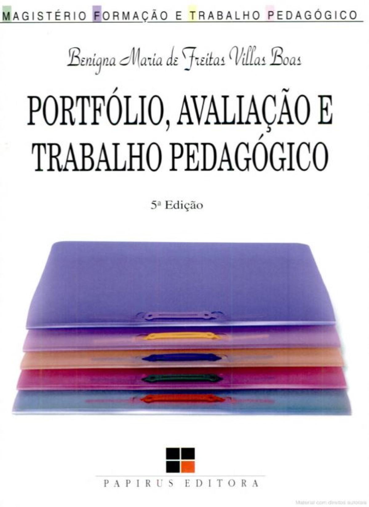 PORTFÓLIO , AVALIAÇÃO 11